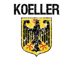 Koeller Surname