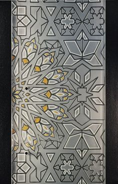 Glass Door, Glass Art, Drilling Glass, Creative Home, Glass Design, Frosted Glass, Rugs, Home Decor, Etched Glass