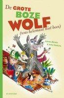 """Mijn recensie over """"De grote boze wolf (was helemaal niet bang)"""" van Jonas Boets   http://www.ikvindlezenleuk.nl/2015/12/jonas-boets-de-grote-boze-wolf-was-helemaal-niet-boos/"""