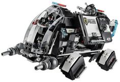 The Super Secret Police Dropship set from The Lego Movie - a great selection of Lego construction sets at Wonderland Models. http://www.wonderlandmodels.com/products/lego-movie-super-secret-police-dropship/