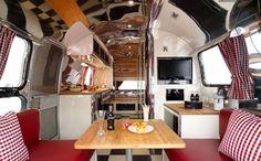 Restore Airstream Photos | Airstream Dreaming | Design In Bold