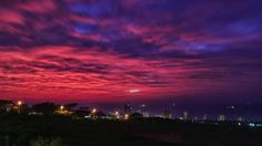 #Sunrise this am. #canon #70D #umhlanga #red #Durban #southafrica #fstop #colour #picoftheday