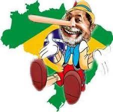 quem e o maior mentiroso do brasil - Pesquisa Google