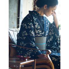 9TM-21 | 和風館ICHI Yukata, Kimono, Japan, Dreams, Fashion, Moda, Kimonos, Fasion, Trendy Fashion