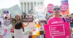 Supreme Court rules against Texas abortion limits, reinforces Roe v. Wade.