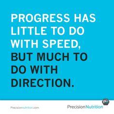 Paleo weight loss motivation