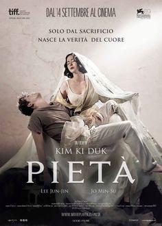 Pietà, a Kim Ki Duk film