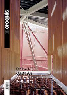 N.148 - Arquitectura Española 2010 (I) Experimentos Colectivos = Collective Experiments