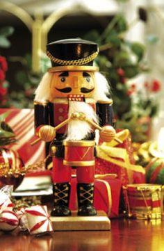 Nutcracker - a Christmas favorite Nutcracker Christmas, Magical Christmas, Merry Little Christmas, Christmas Love, Christmas Holidays, Christmas Decorations, Christmas Ornaments, Xmas, German Christmas Pyramid
