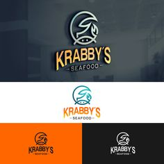 Design a great logo for playful and casual seafood restaurant by torao sichibukai
