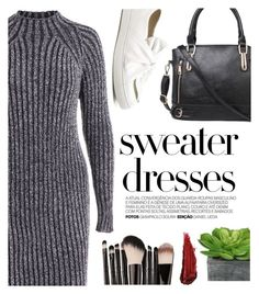 Sweater dresses by yexyka on Polyvore featuring polyvore, moda, style, By Terry, fashion and clothing