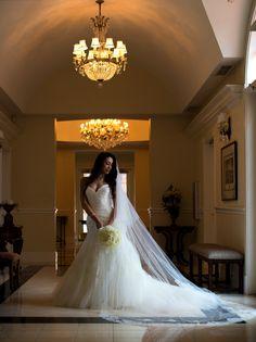 Aston Garden Bridals