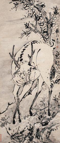 Gāo Qípeì (高其佩; 1660-1734