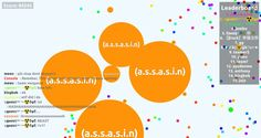 (a.s.s.a.s.i.n) nickname agario unblocked server score 84245 agarioplay.com game - Player: (a.s.s.a.s.i.n) / Score: 84245 http://agarioplay.com/