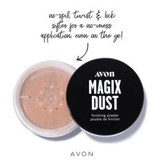 Finishing Powder, Mineral Powder, Green Tea Extract, Rest, Avon Representative, Diffused Light, Pure Products, Avon Products, Jitter Glitter