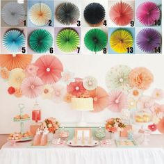 Wholesale cheap event & party supplies online, yes - Find best 10'' inch 25cm 16pcs creative hanging tissue paper fans pompoms lantern wedding backdrop reception decoration party at discount prices from Chinese party decoration supplier on DHgate.com.