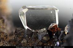 Baryt Clara Mine, Rankach valley, Oberwolfach, Wolfach, Black Forest, Baden-Württemberg, Germany Copyright © Stoya