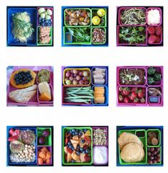 The best lunch box for children that like variety. Had to get two ;)#Repin By:Pinterest++ for iPad#