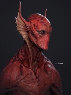 [image] Title: Guardians of the Galaxy Vol Alt. Krugarr Design Name: IanJoyner I had the honor to be a small part of the amazing Guardians of the Galaxy vol. 2 while working with the incomparable Marvel Vis Dev tea… Alien Creatures, Fantasy Creatures, Mythical Creatures, Alien Character, Character Art, Marvel Galaxy, Zbrush, Alien Ship, Guardians Of The Galaxy Vol 2