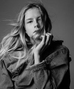 Heidi Schmatty | IMG