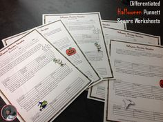 Middle school, Middle school science and Worksheets on Pinterest