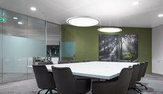 Konferenzraum & Besprechungsraum - Beleuchtung | TRILUX