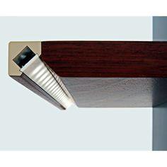 Klus 0973 - 3.28 ft. LED Tape Light Channel - 45