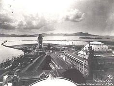 Museu Histórico Nacional  Rio de Janeiro (Foto: Augusto Malta/Reprodução)