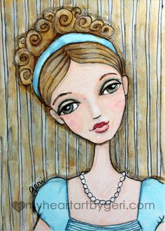 "My Heart Art: Jane Austen's ""Emma"""