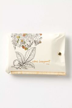 Castelbel Printed & Folded Soap from Anthropologie