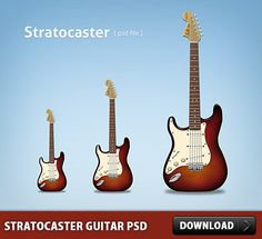 Cool Stratocaster Guitar Free PSD. Download Free Stratocaster Guitar PSD file. Enjoy!  #downloadpsd #File #free #freepsd #Guitar #icon #icons #images #Instrument #music #objects #psd #resources #Sources #Stratocaster #templates #wood Check more at http://psdfinder.com/free-psd/stratocaster-guitar-free-psd