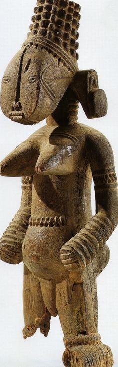 Tumblr - Jukun figure, Nigeria | África | Pinterest | Art ...