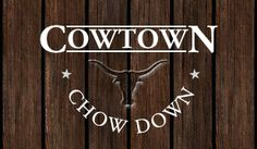 Cowtown Chow Down - Fort Worth's Newest Food Park
