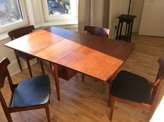 New Used Dining Tables Chairs For Sale In West End Glasgow
