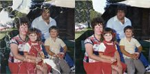 http://www.fixingphotos.com//CONTACT.html ~ With our many photo retouching services, we can colorize a B image, add, change or remove a background or object, repair that old faded picture, or enhance the image and make it the way it was meant to be.
