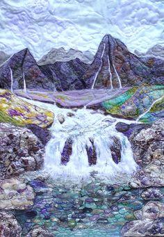 Isle of Skye. Scotland Nature, Scotland Landscape, Skye Scotland, Highlands Scotland, Scottish Highlands, Fairy Pools, Create Picture, Scotland Castles, Yosemite Valley