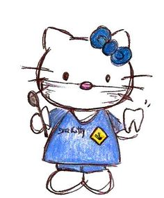 Hi, Hello Kitty!