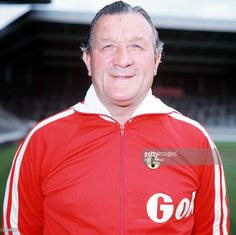 Football Liverpool FC Photo-call, A portrait of Manager Bob Paisley Get premium, high resolution news photos at Getty Images Best Football Team, Liverpool Football Club, Liverpool Fc Managers, Brian Clough, Bob Paisley, You'll Never Walk Alone, Football Pictures, Management, Portrait
