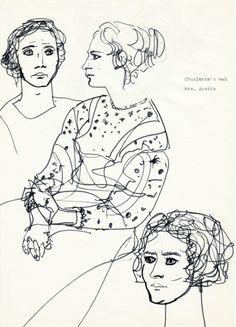 Charlotte Mrs. Arable by Mirko Hanak copy