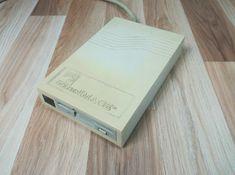 Golden Image Floppy Drive (Amiga) #commodore #retrocomputing