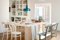 Vacaciones Formentera: casa Manuel - Acotío Decó-Blog de Decoración