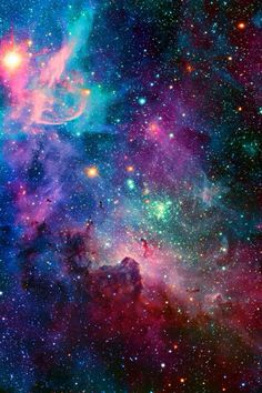 Galaxy. More