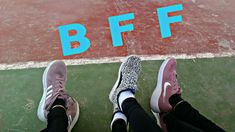 Best Friends Forever, Bff