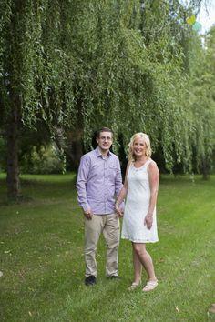 Engagement Pictures, White Dress, Couple Photos, Couples, Photography, Dresses, Fashion, Couple Shots, Vestidos