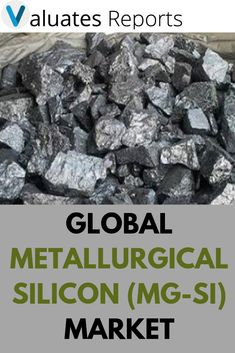 This report focuses on Metallurgical Silicon (MG-Si) volume and value at global level, regional level and company level. From a global perspective, this report represents overall Metallurgical Silicon (MG-Si) market size by analyzing historical data and future prospect.