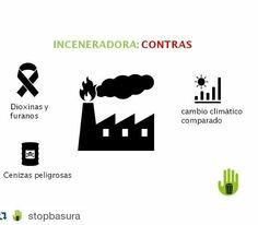 Desde el punto de vista energético Reciclar es mejor que incinerar  New post on blog www.stopbasura.com From an energy point of view recycling is better than incinerator   Y en Santo Domingo @greenloverd es tu mejor opcion para #reciclar  #basura #waste #residuo #trash #ecologia #ecofriendly  #medioambiente #reciclaje #sostenibilidad #recycle #reciclar #stopbasura  #ecycled #recycler #residu #residus  #garbage  #sustainability  #sale #blogg #blogger #bloggers #blogging #incinerator…