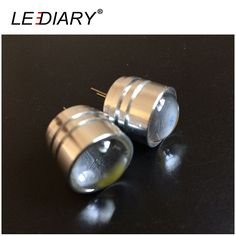 5PCS/lot LED DC 12v COB G4 Super Bright Fatty G4 Downlight LED G4 Light Mini Corn Bulb LED High Power Tube 1830mm  EUR 7.71  Meer informatie  http://ift.tt/2etpnYX #aliexpress