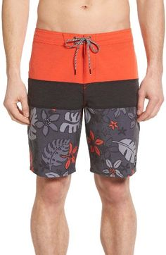67be03b26298 Free shipping and returns on O Neill Hyperfreak Lahaina Board Shorts at  Nordstrom.com