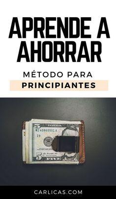 FINANZAS PERSONALES: CÓMO AHORRAR DINERO Y PAGAR TUS DEUDAS. #dinerorápido #ahorrardinero #finanzaspersonales #finanzas #pagardeudas