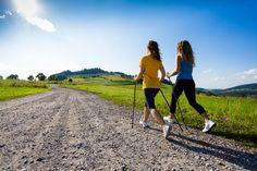 5 walking workouts that will actually slim you down